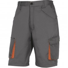 Shorts - 65% polyester 35% cotton 245 g / m M2BER PANOPLY