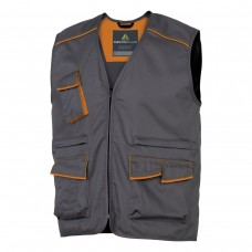 Vest with lots of pockets - 65% polyester 35% cotton 235 g / m M6GIL PANOPLY