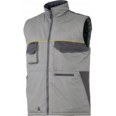Warm vest 65% polyester 35% cotton MCGIW PANOPLY